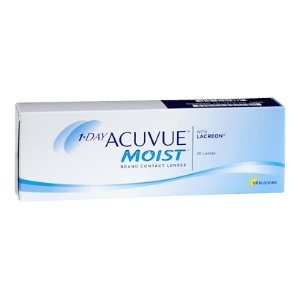 Acuvue1 Day Acuvue Moist