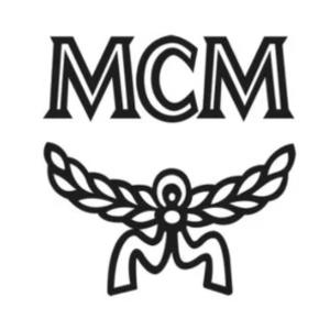 全场9折 €436收樱花粉托特包MCM官网 双十一大促 棕色老花、托特包、双肩背全线参与