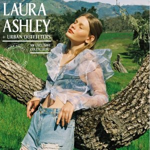 Starting At $8Laura Ashley UO Exclusive Collection @ Urban Outfitters