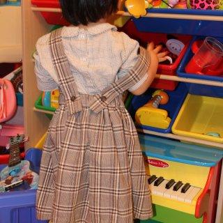 韩范从娃娃抓起,Cotton Bottles 儿童服饰 !