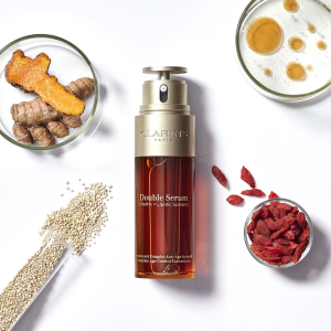 Dealmoon Exclusive!Customize your own 5-Piece Gift, including a gift box, with any $100+ order plus just for Dealmoon shoppers, receive an extra travel size Body Fit gift @Clarins