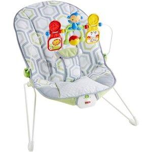 Fisher-Price 费雪婴儿安抚摇椅