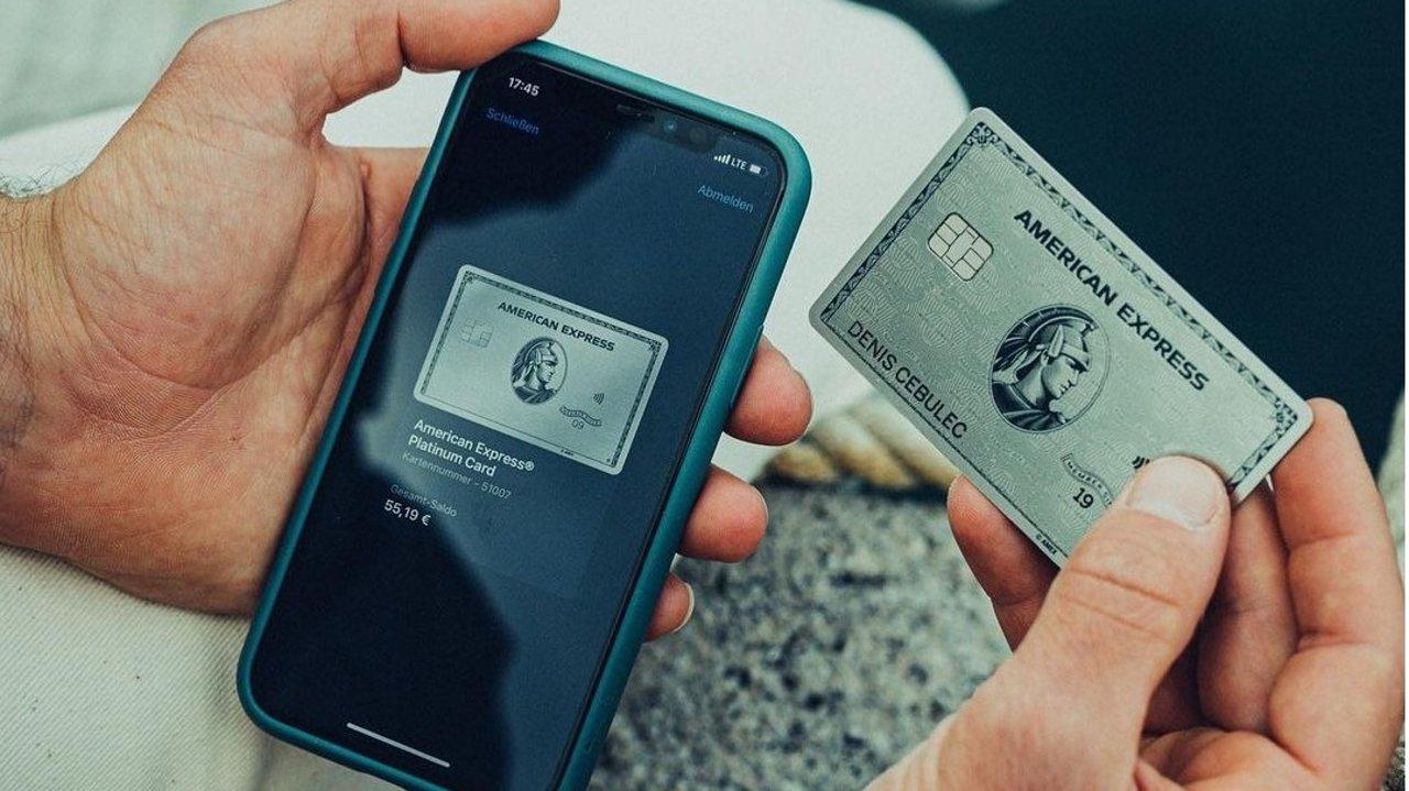2021运通白金卡新改动 不再仅仅是一张旅行卡