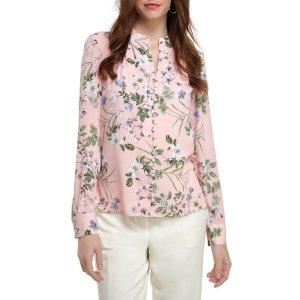 Calvin Klein花衬衫