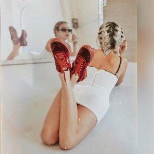 低至6折+额外6折+包邮最后一天:Puma潮鞋好价收 折上折入爆款 $26收百搭小白鞋