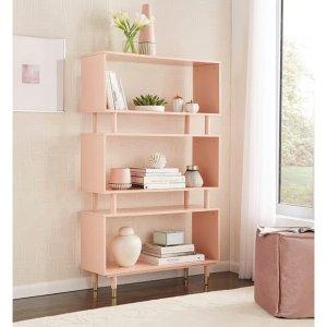 Simple Living书架