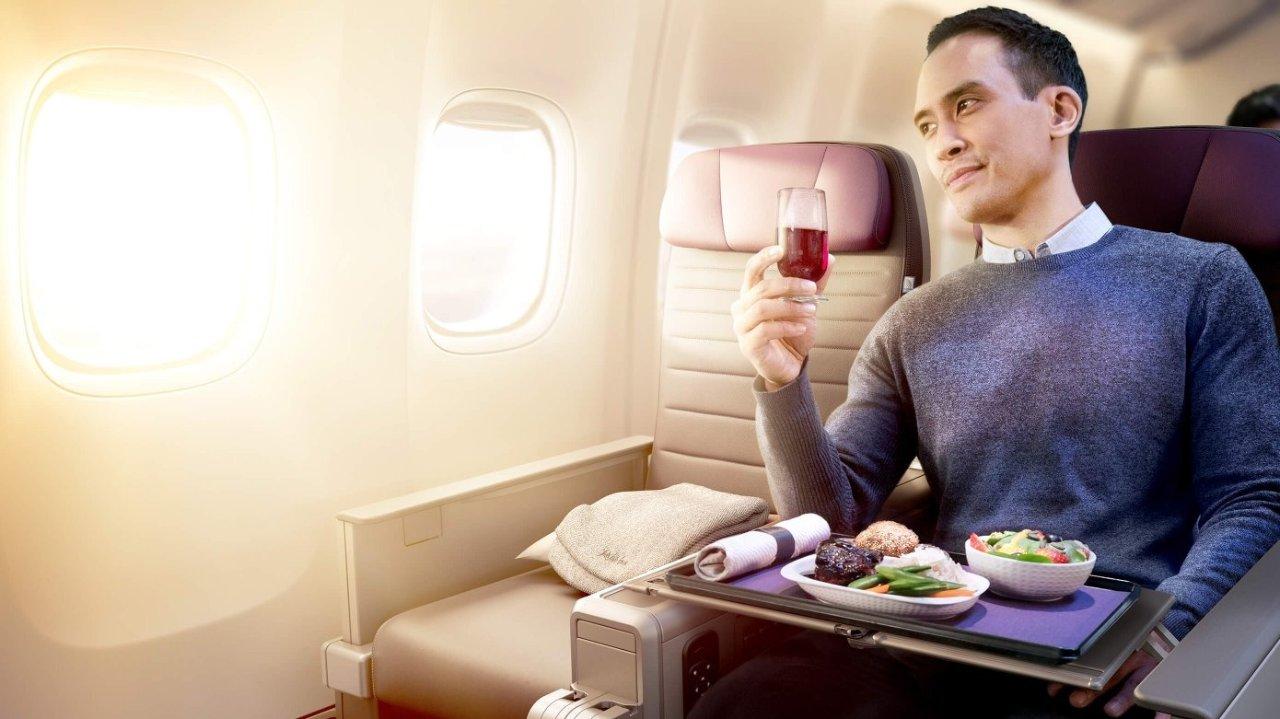 航空小贴士:美联航超级经济舱(Premium Plus)终极指南