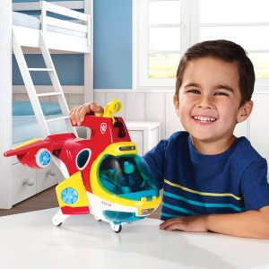 42% Off PAW Patrol Sub Patroller Transforming Vehicle with Lights, Sounds and Launcher