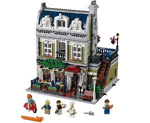 Parisian Restaurant - 10243   Creator Expert   LEGO Shop