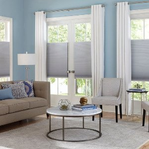BOGO 50% Off + Free ShippingSitewide FF Sale @ Blinds.com
