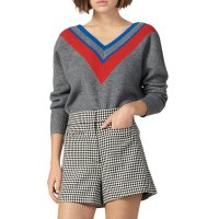 Sandro 针织毛衣