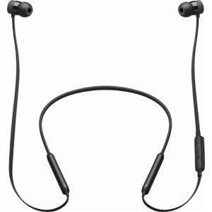 754f9f88212 Beats by Dr. Dre- Geek Squad Certified Refurbished BeatsX Earphones - Black