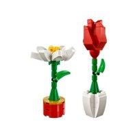 Lego 花朵 - 40187