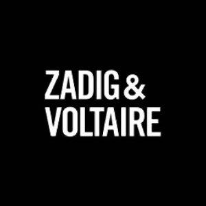 5折起+额外9折 纯棉T恤低至€37.8法国打折季2021:Zadig&Voltaire大促升级 男女装、配饰等齐全