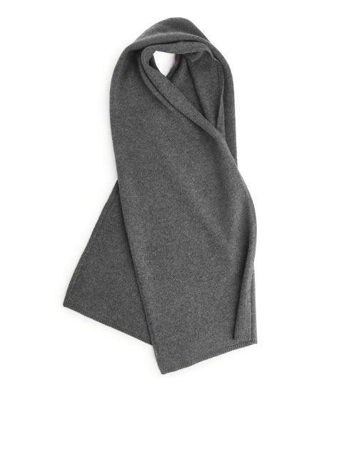 Cashmere 围巾