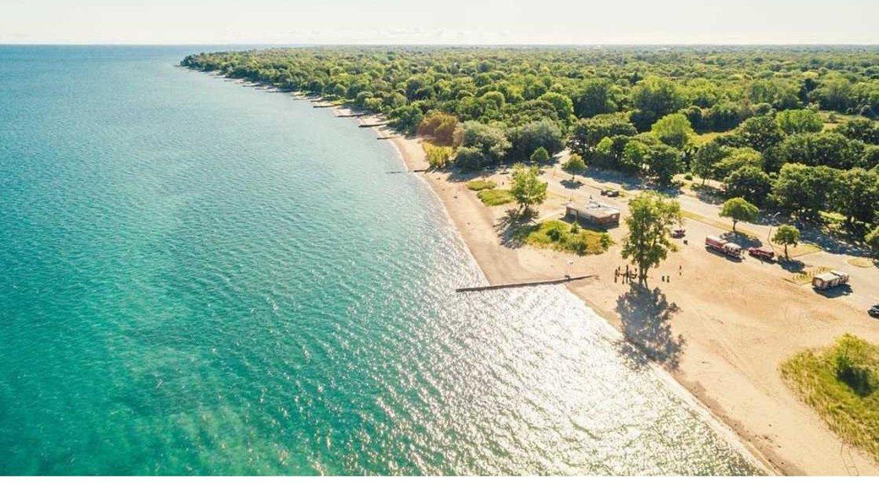 消暑攻略 | 多伦多9个自带滤镜的沙滩盘点