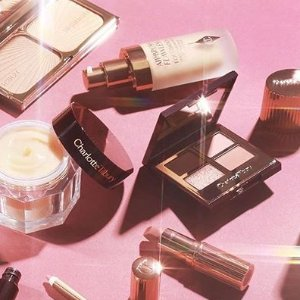 Up to 20% OffEnding Soon: Sephora Charlotte Tilbury Beauty Sale