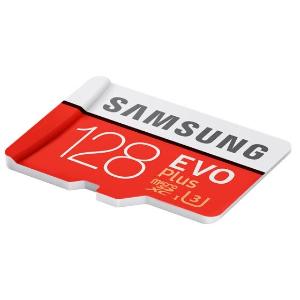 $18.59 Samsung EVO Plus Memory Card 128GB