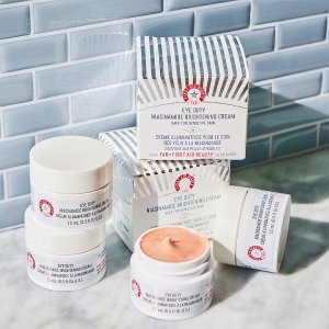 Up to 30% OffFirst Aid Beauty Skincare Flash Sale