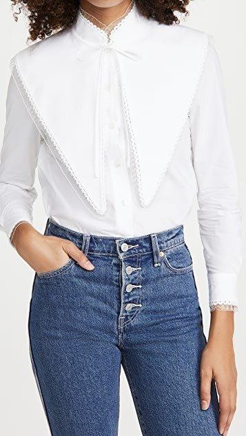Extreme 白衬衫