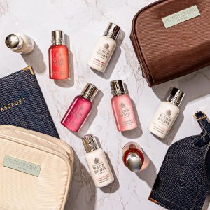 28.8% Off or Free Gift Set11th Anniversary Exclusive: Molton Brown London Selected Products Sale