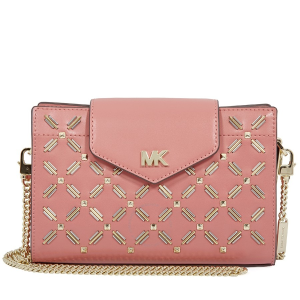 Up to 63% off+ Extra 10% Off MICHAEL KORS Leather Crossbody bags or Clutch @ JomaShop.com