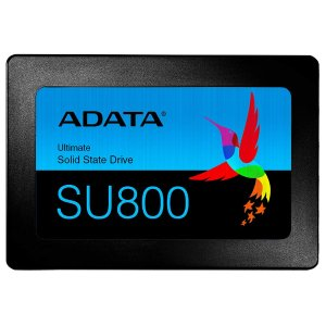 500GB $49.99 1TB $89.99ADATA SU800 系列 固态硬盘特价