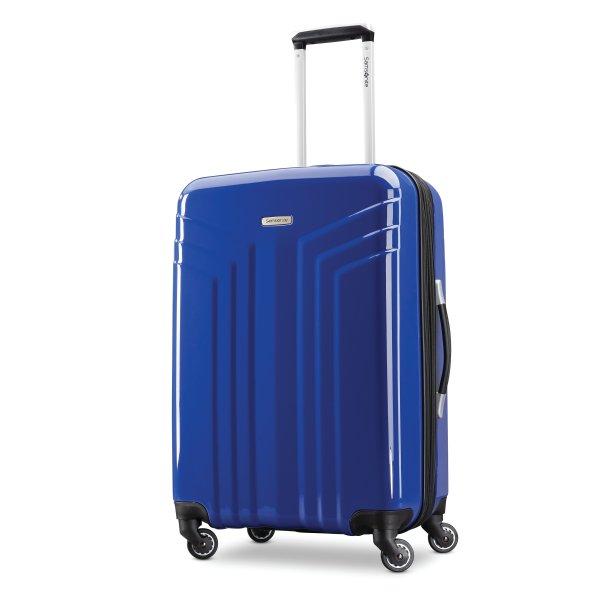 24寸硬壳万向轮行李箱