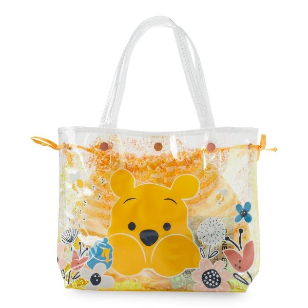 Winnie the Pooh 游泳包