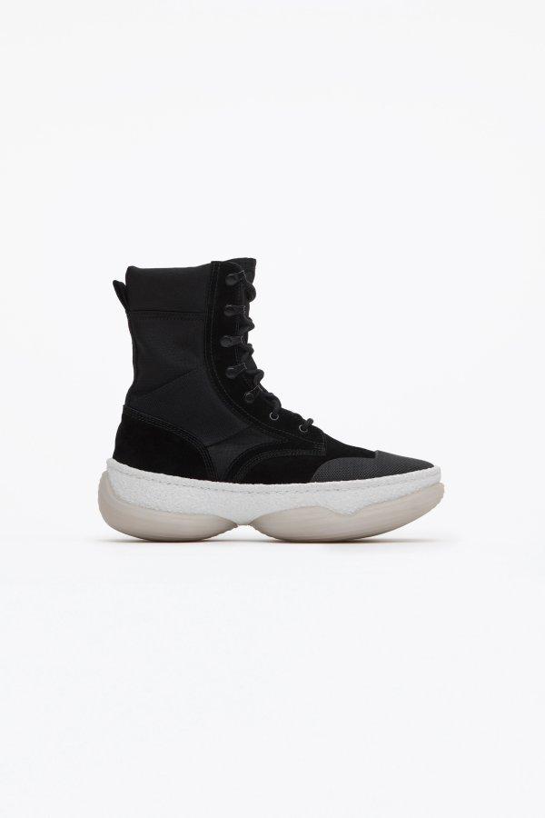 A1 运动短靴