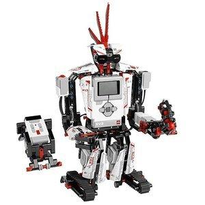 $379.98(原价$588.99)LEGO MINDSTORMS 系列 EV3 第三代可编程机器人 31313
