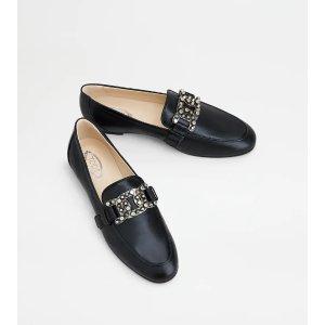 Tod's乐福鞋