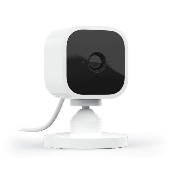 Blink Mini 1080P全高清 室内监控安防摄像头