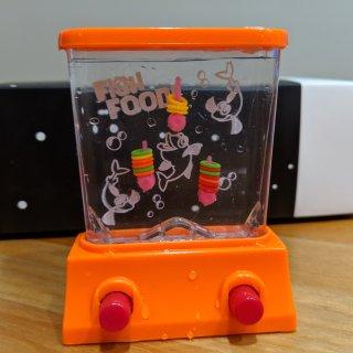 你与童年只差一步   来试试这些怀旧小玩具吧!