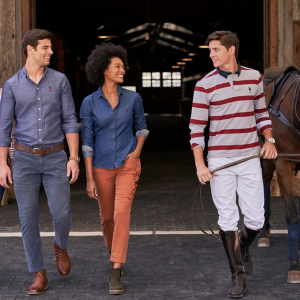 Up to 75% Off SitewideSale @ US Polo Assn.