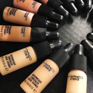 Get Concealer 50% OffWith Any Full Price MAC Foundation Purchase @ Belk
