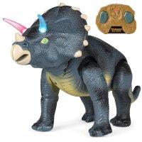 14.5英寸高 可遥控行走恐龙玩偶