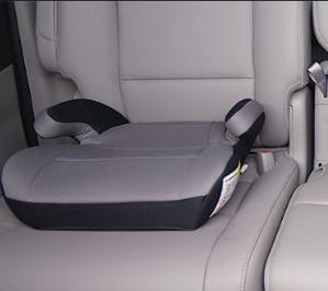 $14.97(原价$24.97)Cosco Top Side 儿童汽车安全坐垫