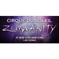 太阳马戏团 人类动物园门票 Zumanity™