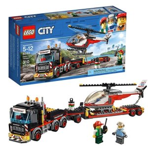 As Low As $15.99LEGO City Building Kit @ Amazon