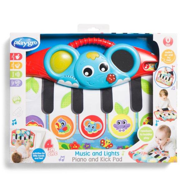 婴幼儿钢琴玩具
