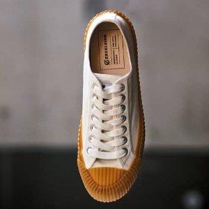 今秋最火的 Excelsior 饼干鞋 据说甩出匡威几条街,史低7折全球直邮