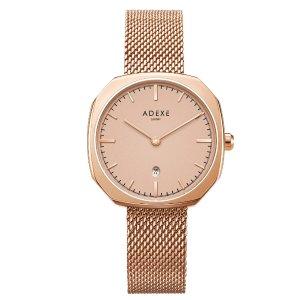 ADEXE Watches全球限时包邮Hanover 手表