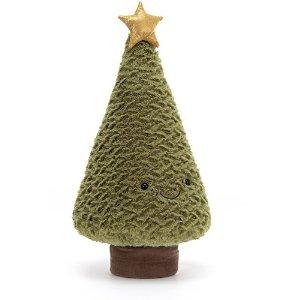Jellycat小号圣诞树 29cm