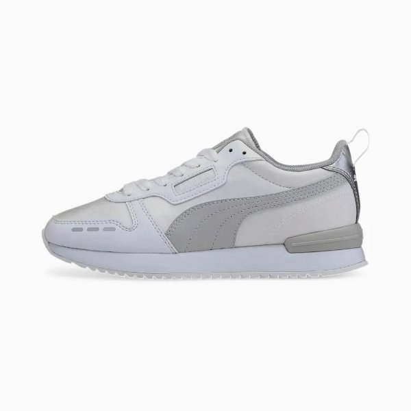 R78 Metallic 女鞋