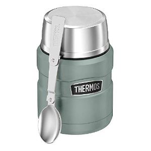 低至7.8折 470ml焖烧罐£18起Thermos 焖烧罐居家好物推荐 夏季隔热 冬季保温