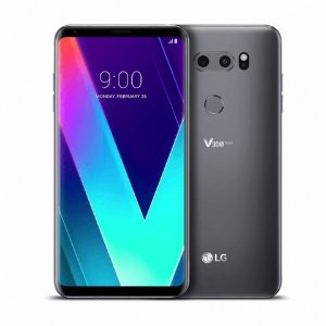 LG V35 ThinQ 64GB Unlocked Smart Cell Phone - Dealmoon