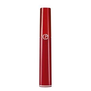 Giorgio Armani红管丝绒唇釉
