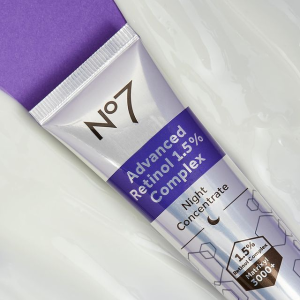 25% Off SitewideDealmoon Exclusive: No7 Beauty Labs Skincare Hot Sale