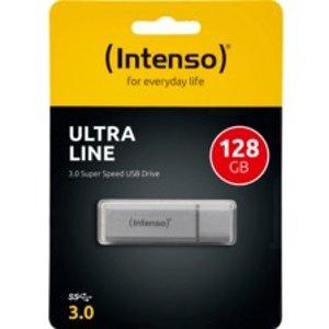 白菜价:INTENSO Ultra 128GB U盘